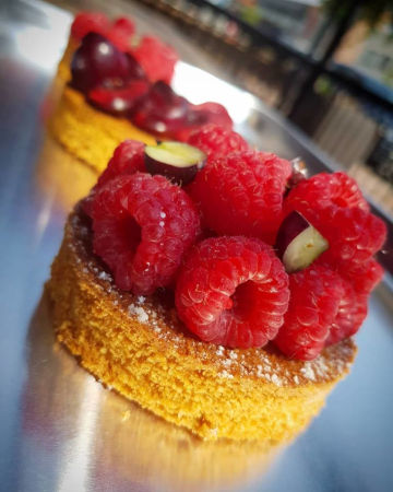 Pastry By Camille