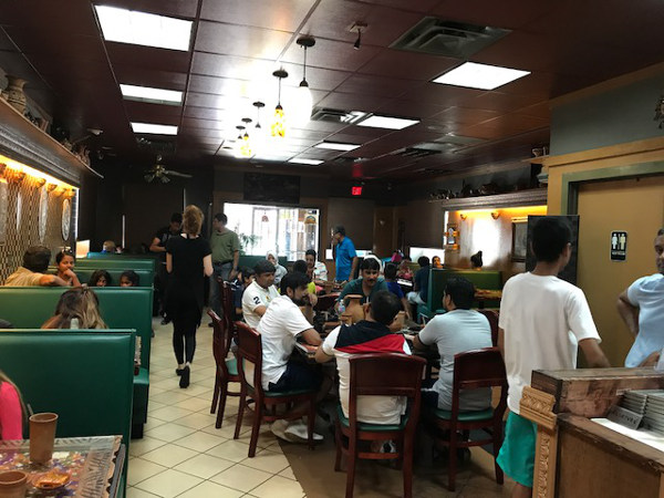 Clay Handi Restaurant