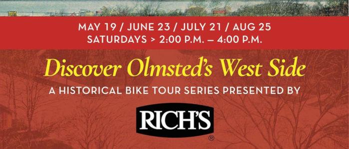 West Side Bike Tour