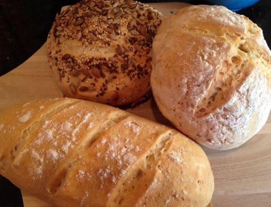 Brian's Best Gluten Free Bakery