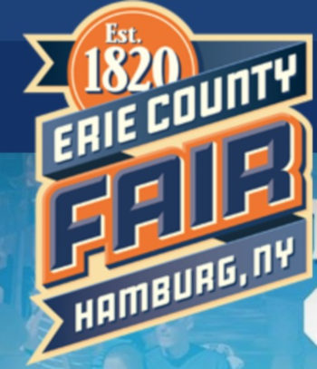 Erie County Fair/The Fairgrounds