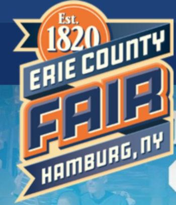 Fairgrounds, Erie County/Hamburg