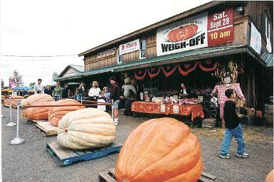 Great Pumpkin Farm Festival | Weekend 3