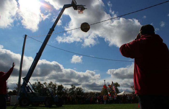 Great Pumpkin Farm Festival | Weekend 4