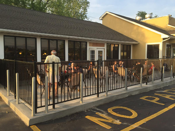 Pappas Bar & Grill