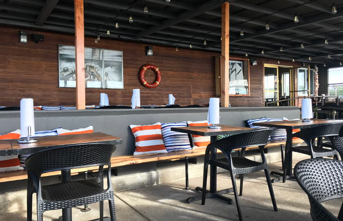 New: Take a Look at Bedrock's Seriously Upgraded Space & Menu
