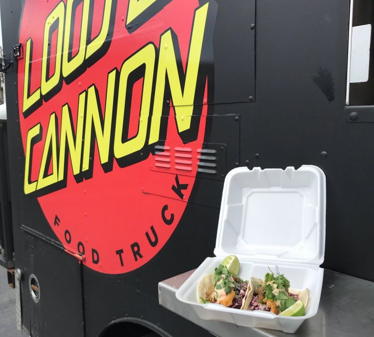 This New Food Truck Is Bringing Nashville Hot Chicken To Buffalo
