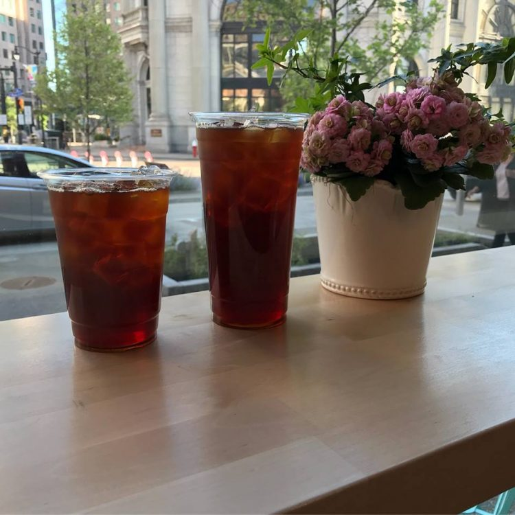Where to Get Delicious Iced Coffee in WNY