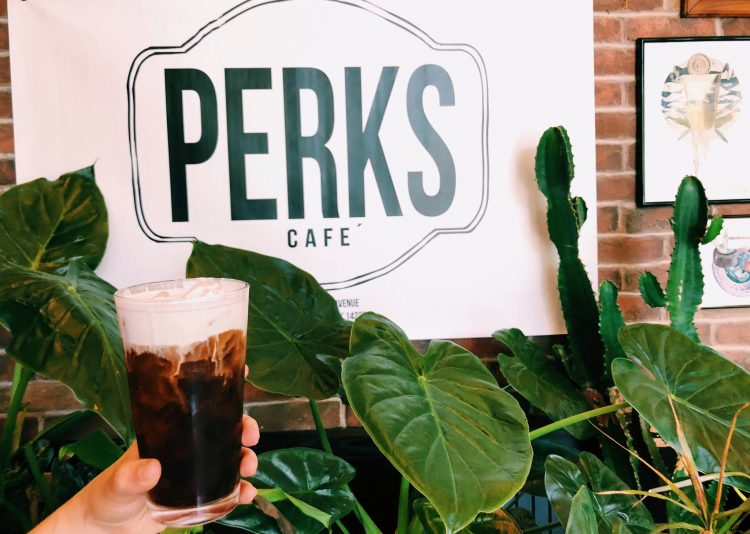 Where to Get the Best Iced Coffee in WNY