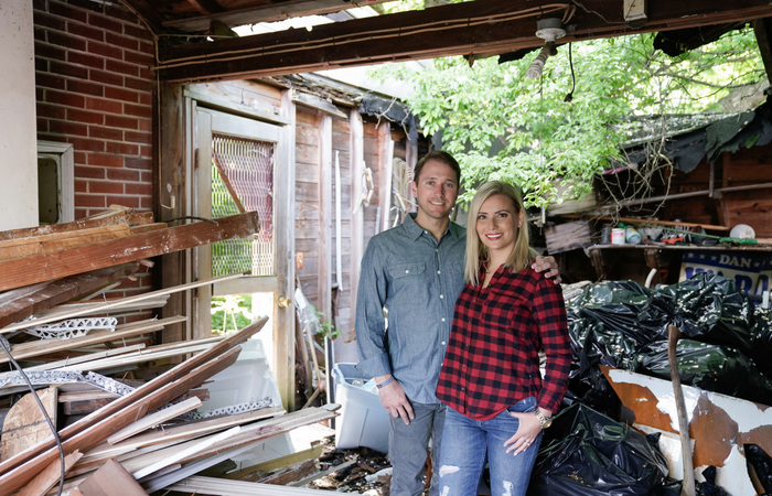 There's a Buffalo HGTV Show You Need to Watch This Thursday, August 9th