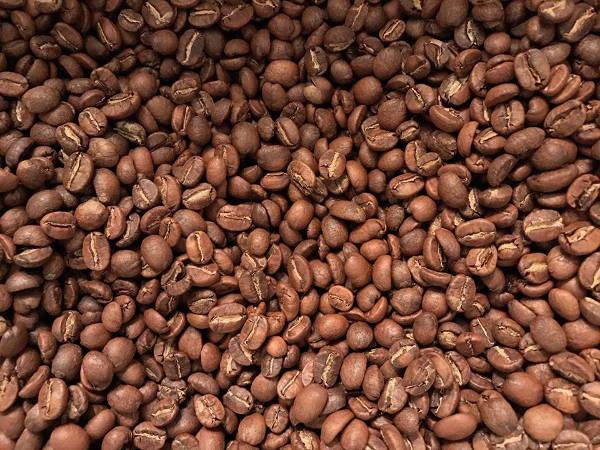 Overwinter Coffee
