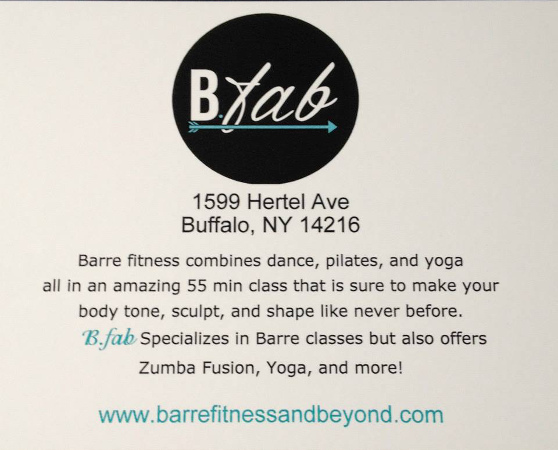 Barre Fitness and Beyond