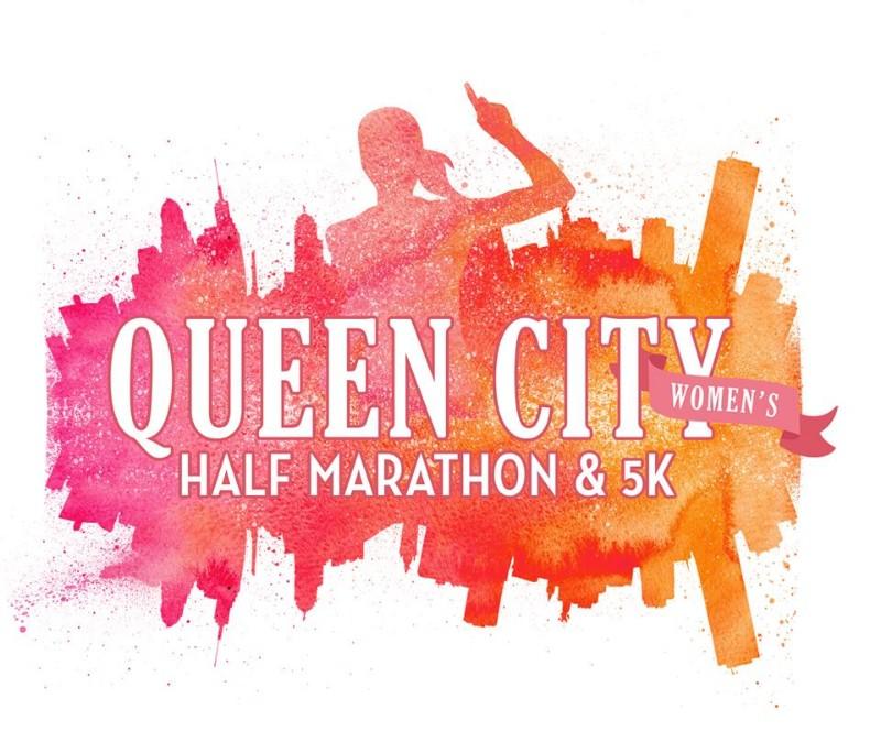 Queen City Women's Half Marathon and 5k