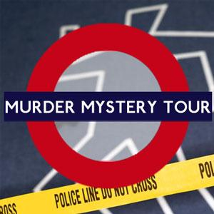 Murder Mystery Performances Aboard the Double Decker