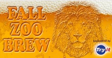 Fall Zoo Brew