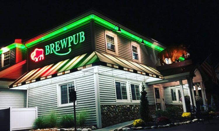 Buffalo Brew Pub
