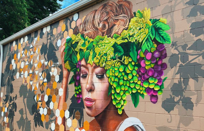 9 New Street Art Masterpieces You've Gotta Check Out