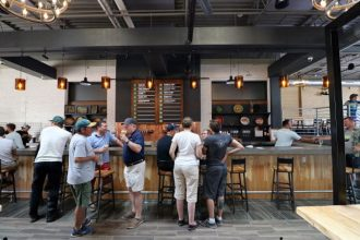 Community Beer Works