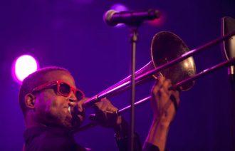 Northwest (Lewiston) Jazz Festival