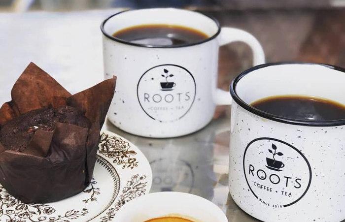 New: Roots Coffee & Tea Is Serving Neighborhood Feels On Hertel