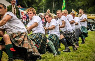 34th Annual Buffalo Niagara Scottish Festival