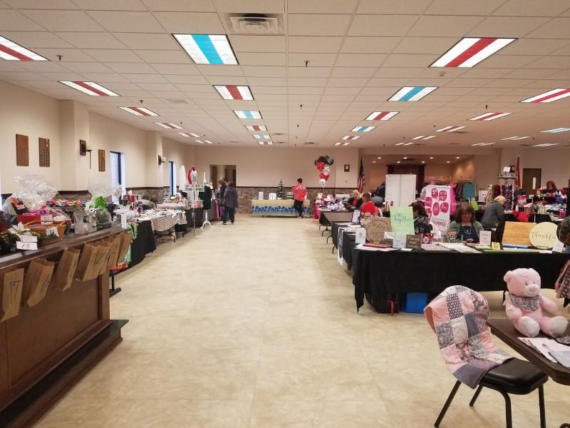 Seneca Hose's 2nd Annual Vendor Fair