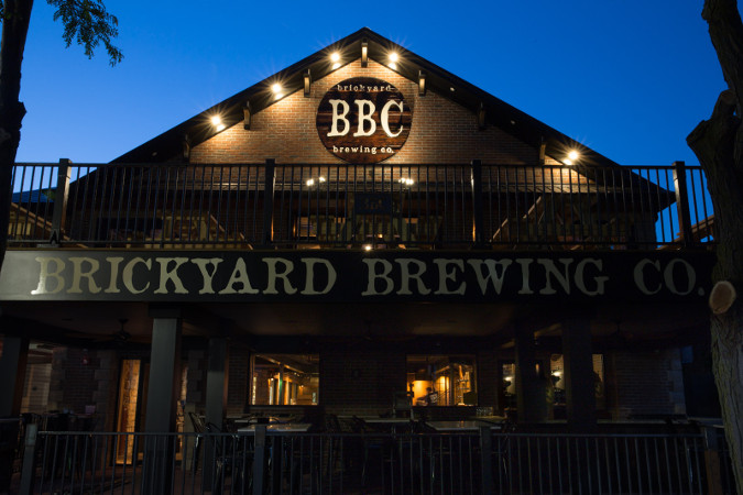 Brickyard Brewing Company