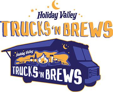 Holiday Valley Trucks 'n Brews