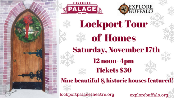 Lockport Tour of Homes