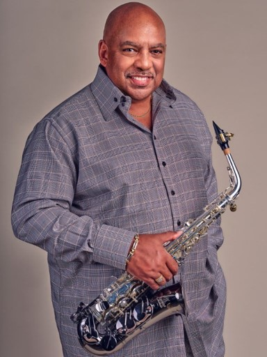 Gerald Albright and Selina Albright Family Christmas Tour