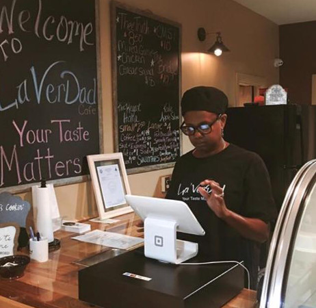 La Verdad Cafe