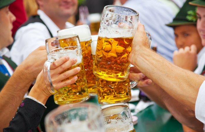 Guide to Oktoberfest Celebrations This Season in WNY
