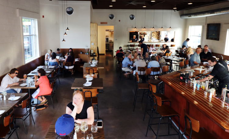 Buffalo New York Restaurant Week
