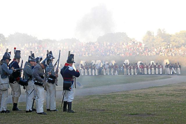 1812-Night-Battle