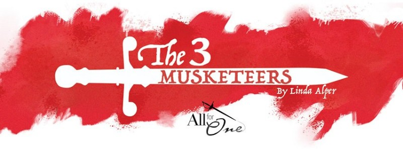 The Three Musketeers at Shea's 710 Theatre