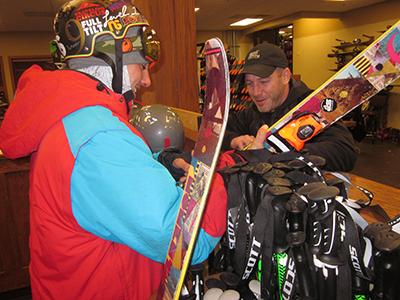 Holiday Valley Winter Season Job Fair