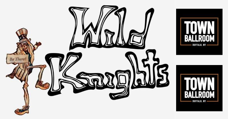 Wild Knights in Concert