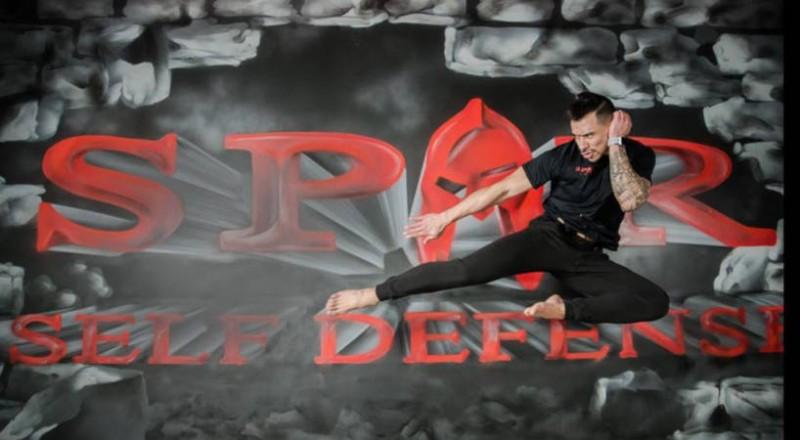 SPAR Self Defense
