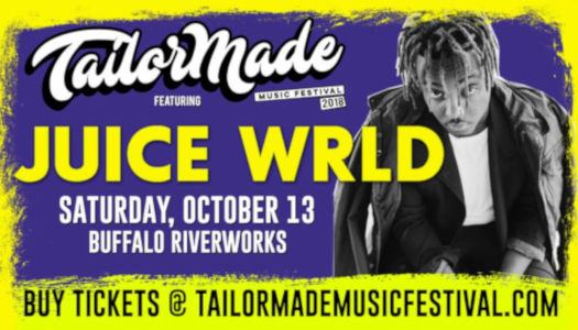 Tailormade Music Festival 2018
