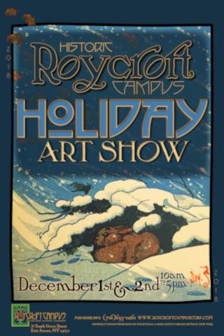 Roycroft Campus Holiday Show