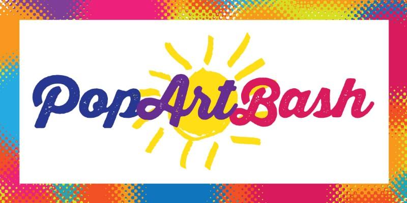 Pop Art Bash