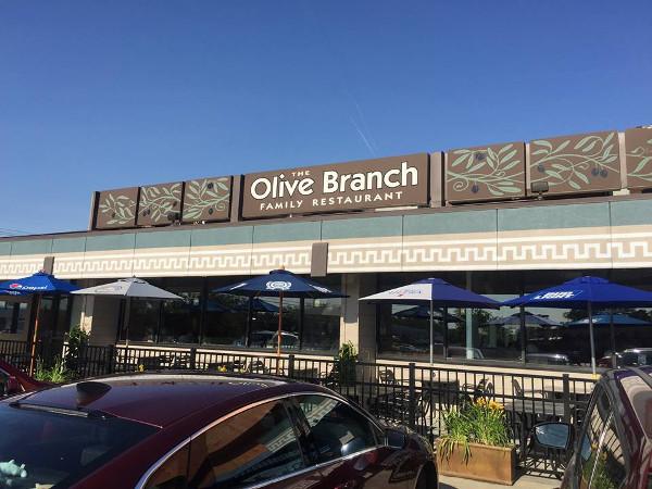 Olive Branch Family Restaurant