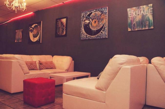 LIT Hookah Lounge