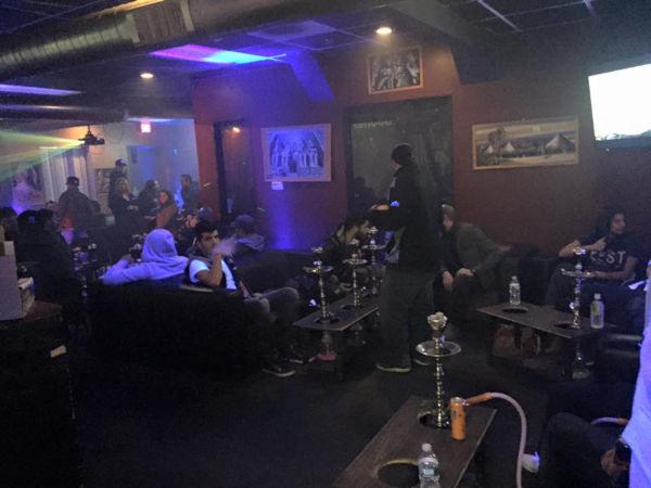 Ramsey's Hookah Lounge