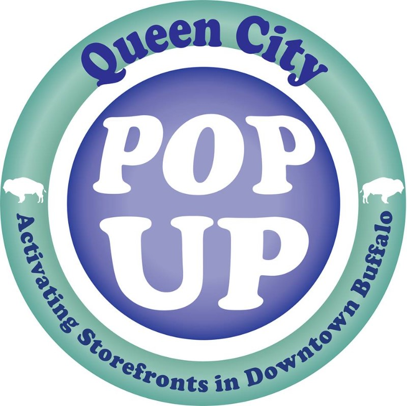 Queen City Pop Up - 2018 Holiday Edition