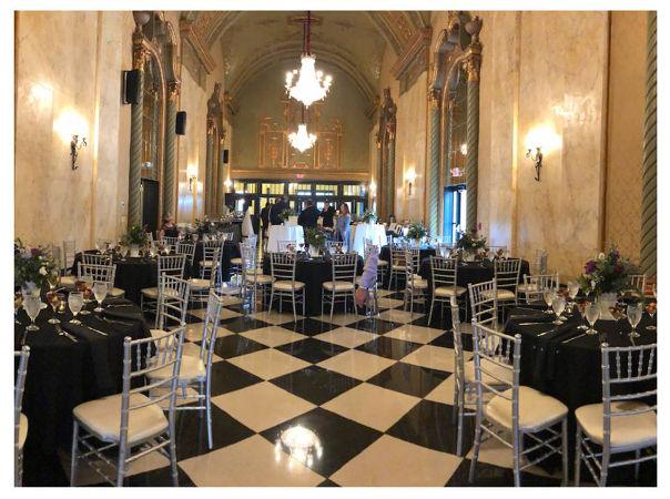 Shea's Seneca Banquet & Catering