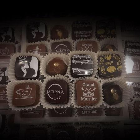 Artisan Chocolate and Wine