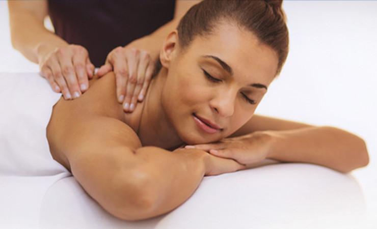 Massage Envy - Depew