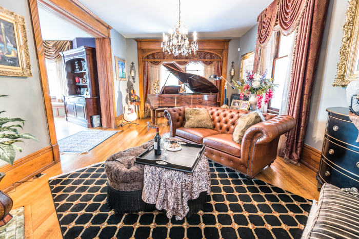These Are The 10 Coolest Homes in Buffalo