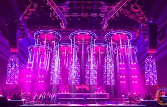 The Trans Siberian Orchestra